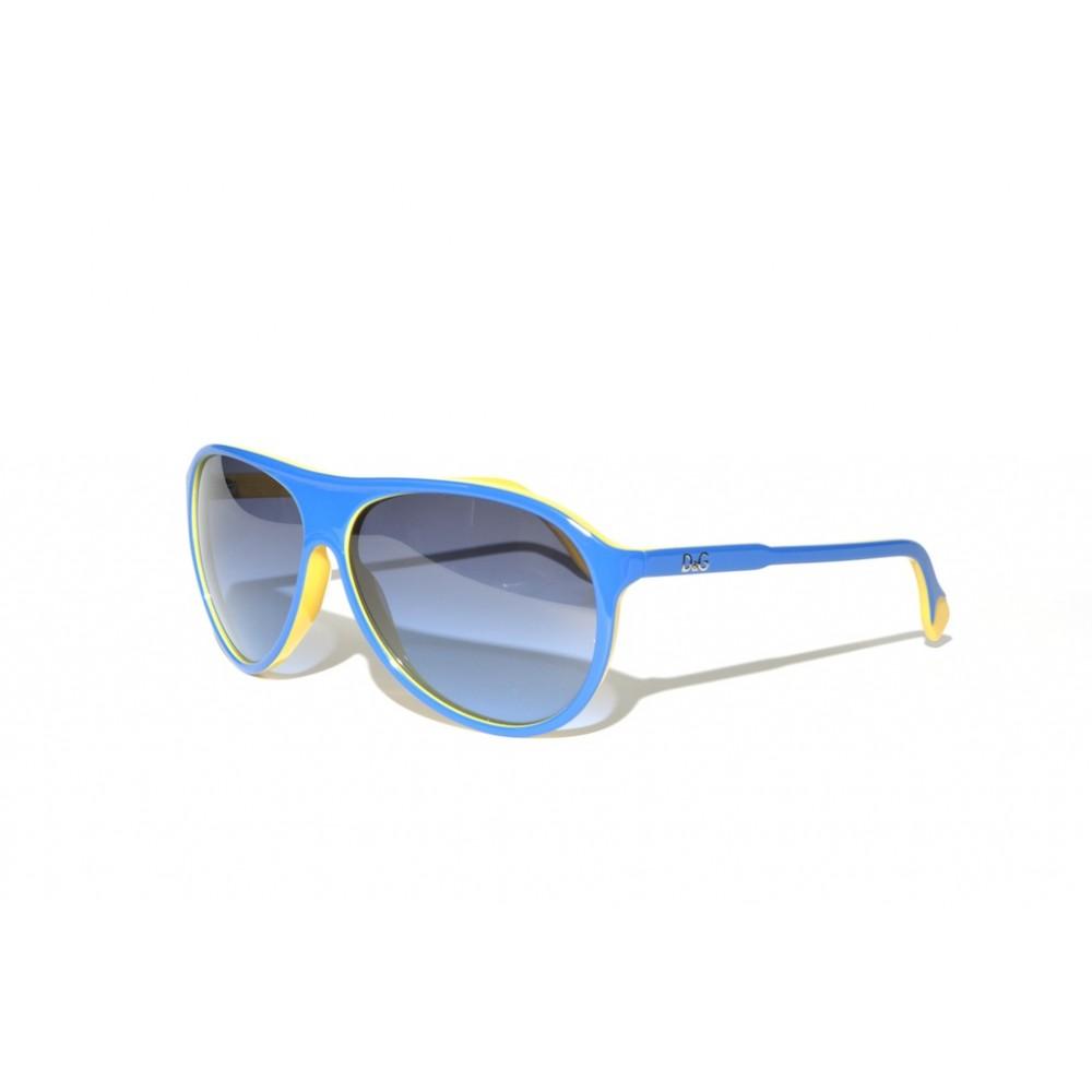 e43de440122 Dolce   Gabbana 3075 Sunglasses - Blue  Grey