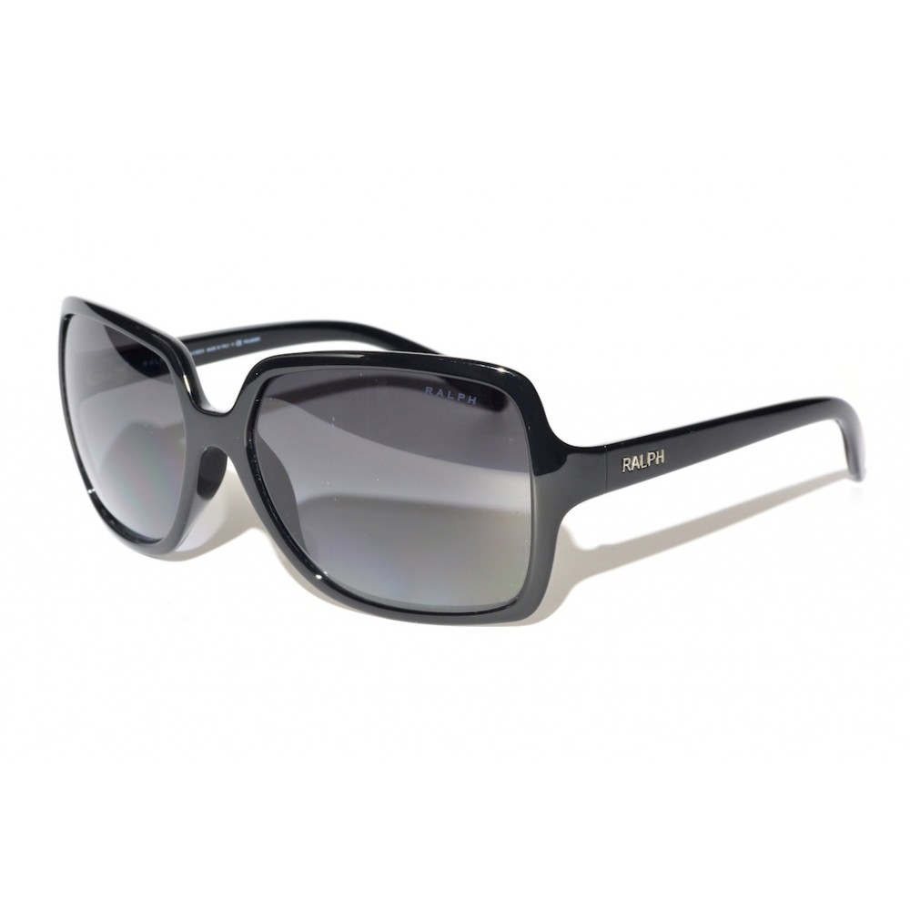 257b590e5a3 Polo Ralph Lauren 5089 Womens Sunglasses - Black  Grey Gradient