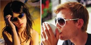 Carrera zonnebrillen toegevoegd aan het assortiment